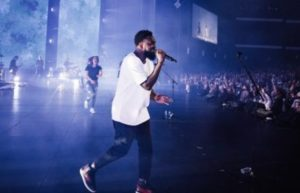 Bethel Music Signs Georgia-Based Singer/Songwriter Dante Bowe