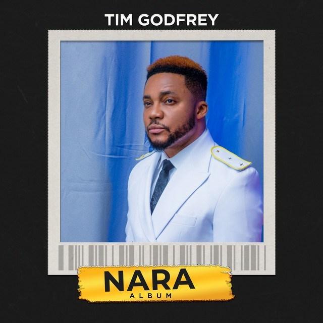 Download mp3 Tim Godfrey ft Frank Edwards -Carry Me