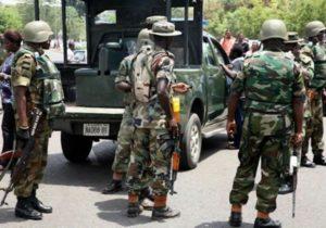 Nigerian Army Denies Arresting Notorious Cultist, Bobrisky