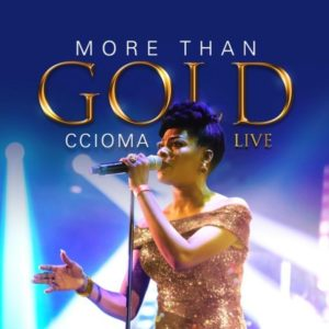 More than Gold - Ccioma