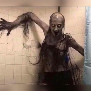 What Is The First Thing You Will Do If You See This In Your Bathroom At 3AM