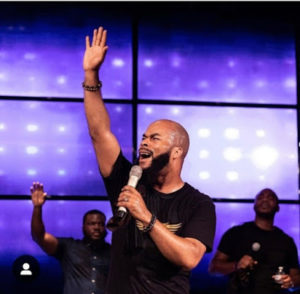 """DOWNLOAD MP3: Reckless Love (Live)"""" by JJ Hairston & Youthful Praise ft Greg Kirkland, Jr"""