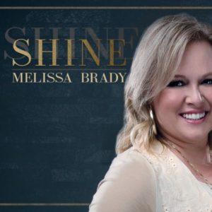 [Album] Shine –  Melissa Brady