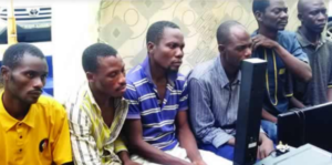 Beninese Cook Arrested For Stealing Politician's $22,000 (N7.9m) In Abuja