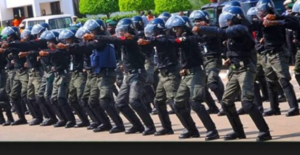 25 Ways To Stay Out Of Trouble In Nigeria – Nigeria Police Force