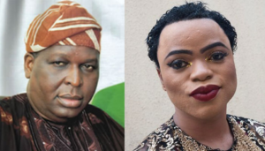 Bobrisky Is A Disgrace To Nigeria, I Will Deal With Him' – Arts And Culture DG