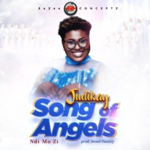 Songs of the Angles by judikay