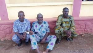 3 Arrested For Killing A 400-Level OOU Student In Ogun State