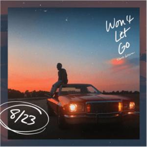 Download mp3: Won't Let Go – Travis Greene