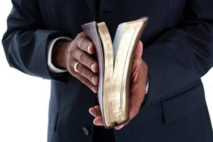 """No One Paid Tithe, So I Stole A Car To Pay My Debt"""" – Pastor Arrested For Stealing Says"""