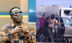 Xenophobia: Nigerians Are Worse Than South Africans – Mr Hyenana Reacts On Nigerians In Protest Gone Wrong