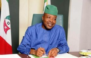 NICE ONE!! Ihedioha Pledges To Invest N3.9b In Basic Education
