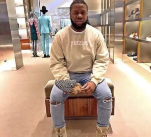 Hushpuppi Rains Curses On Nigerian Celebrities For Keeping Silent On Xenophobia Attacks