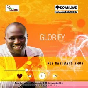 Ruth Covered For Glorify – Rev nanfwang Amos