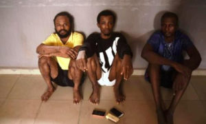 Killers of imo politician Arrested