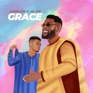 DOWNLOAD MP3:Grace –  Limoblaze ft Gil Joe