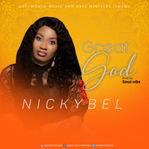 DOWNLOAD MP3: Great God – Nickybel