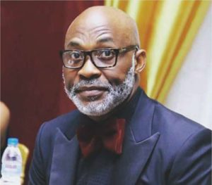 Actor RMD Condemns Xenophobia Attacks In South Africa