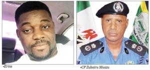 FSARS, Anti-Cultism Officers Rob Lagos Businessman Of N200,000