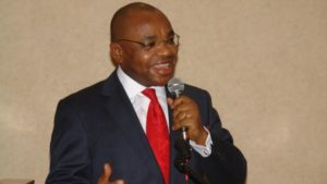 Do You Believe This?? God Appointed Akwa Ibom Head Of Service: Governor Emmanuel