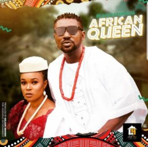 "Listen To Blackface ""African Queen"" Original Version, The One He Claimed 2Face Stole"