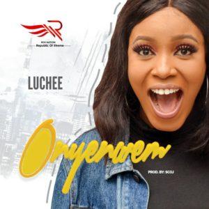 DOWNLOAD MP3: Luchee – Onyenwem