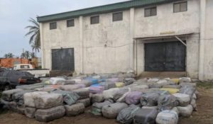 Customs Seize 875 Bags Of Foreign Rice, Other Goods Worth N40M