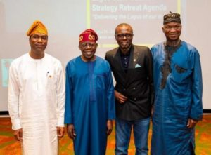 I Am In Government To Take People Out Of Poverty – Lagos State Governor Sanwo-Olu Reveals