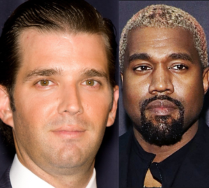 Donald Trump Jr shares his thought on Kanye West's new Jesus Is King album