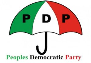 """We're Not A Party Of Certificate Forgers"", PDP Replies Presidency"