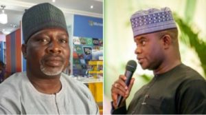 I Was Treated Like A Common Criminal – Impeached Kogi Deputy Governor, Simon Achuba