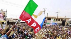 Do You Agree?? APC Mocks PDP, CUPP, Says The Party Is A Comedy Group