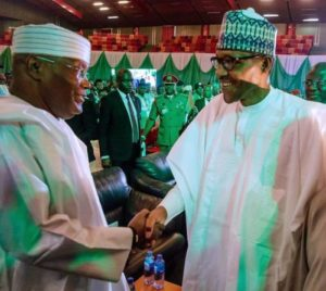 BREAKING NEWS!!! Supreme Court Dismisses Atiku's Petition Against Buhari's Election