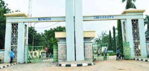 WOW!! 65 Bowen University Students Graduate With First Class Out Of 868