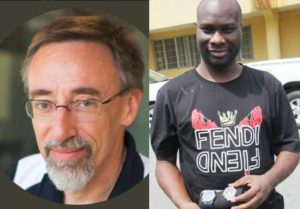 UPDATE! Mompha Is A Top 10 Business Email Compromise Scammer – U.S Researcher Commends EFCC On His Arrest