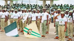 THIS IS SAD! NYSC Member Allegedly Beats Almajiri Boy To Death