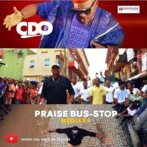 [MUSIC + VIDEO] Praise Bus -stop – CDO