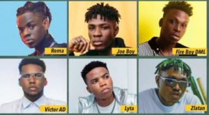 """BREAKING!!! Rema Wins The Headies """"Next Rated"""" Award Ahead Of Zlatan (Well Deserved Or Ojoro?)"""