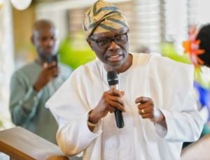 BREAKING! Sanwo-Olu Declares State Of Emergency (Read Details)