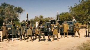 Revealed: Boko Haram Terrorists Planning To Attack Ondo State – Security Sources