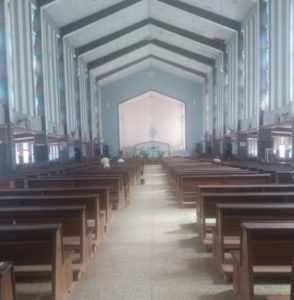 """80 Per Cent Of Churches In Nigeria Are Fake"" – Popular Warri-Based Pastor"