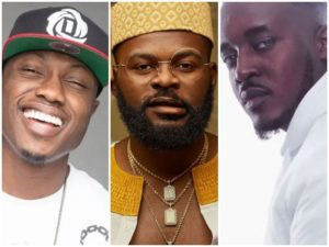 ZONE M.I And Vector Are Noise Makers – Falz Is The True Best Rapper In Nigeria Right Now (DO YOU AGREE?)
