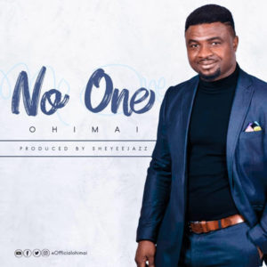 [MUSIC + VIDEO]: Ohimai – No One
