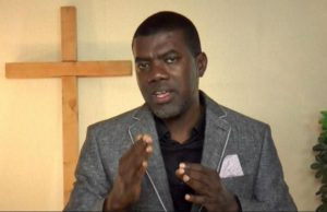 Do You Agree? Successful People Don't Flaunt Their Wealth: Reno Omokri