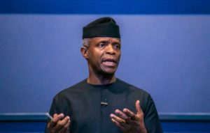 """Why Buhari Government Closed All Land Borders"" – Osinbajo Reveals"