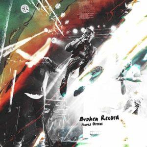 Travis Greene – 'Broken Record' [Album] Available Now