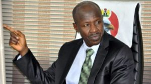 """""""EFCC To Go After Doctors Who Issue Fake Medical Reports To Criminals"""" – Magu"""