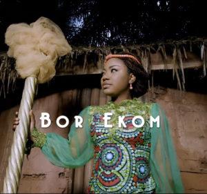 [MUSIC + VIDEO] Bor Ekom – Mercy chinwo