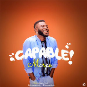 DOWNLOAD MP3:Capable – Marple