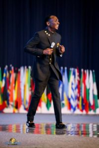 Dr. Paul Enenche Dedicates New Song 'Elee' To Celebrate Dunamis Anniversary
